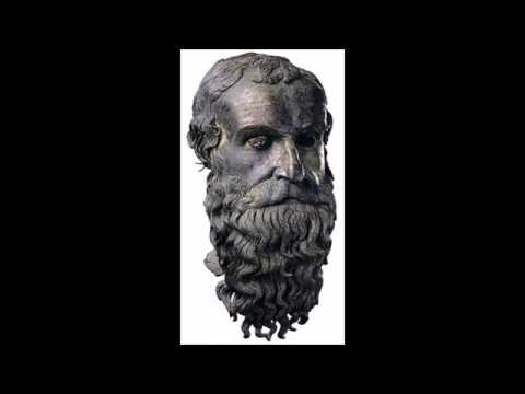 What did the ancient Greeks look like?