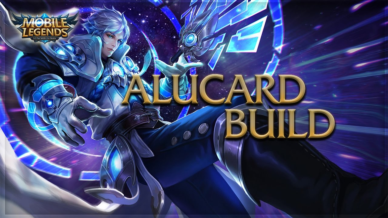 Mobile Legends: Alucard Unstoppable Build - YouTube