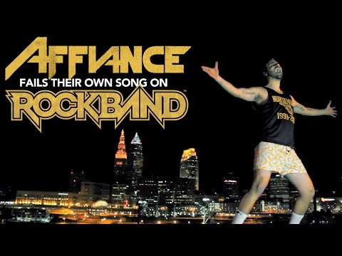 "Affiance - ""Call To The Warrior"" Official Video"
