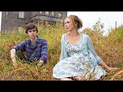 Bates Motel - Behind the Scenes Trailer