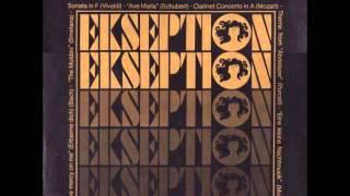 Ekseption - The moldeau