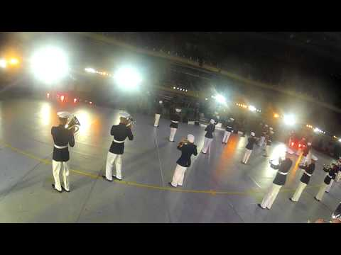 III Marine Expeditionary Force Band Live at the Budokan
