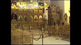Панагия Сумела в Верии (Греция)(«Всесвятая с горы Мела»; или Монастырь Сумела, тур. Sümela Manastırı) — православный монастырь, возведённый в..., 2014-10-28T20:22:04.000Z)