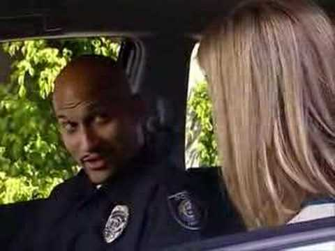 Mad Tv - Police Officer hits on a Woman