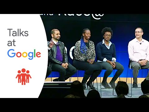 """Programming and Prejudice: Can Computers Be Racist?"" 