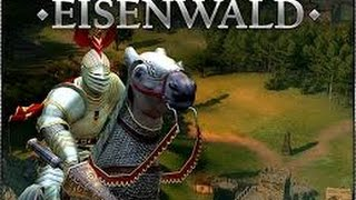 Review Legends Of Eisenwald