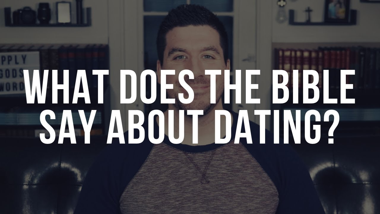 What Does the Bible Say About Dating? (4 Tips)