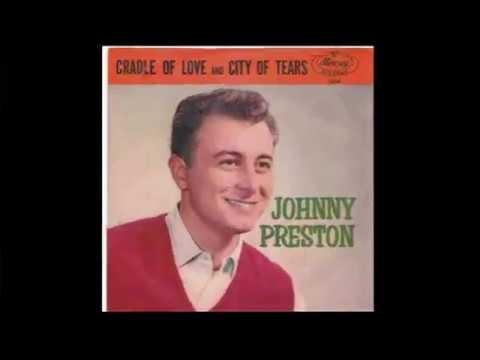 BRINGING BACK THE 50s & THE 60s - JOHNNY PRESTON
