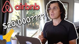Gambar cover One SIMPLE AIRBNB TIP that Saved Me $20,000 Last Month!! (every host should do this)