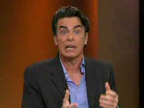 Peter Gallagher from the