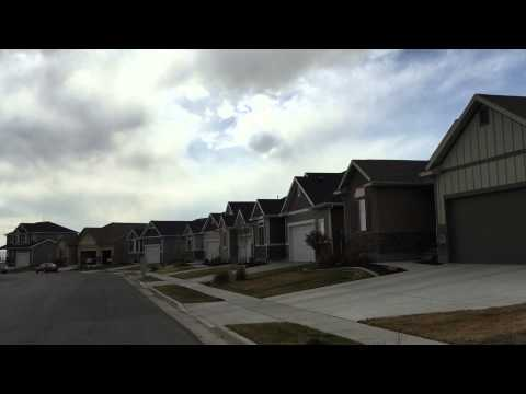 Perry model homes in utah