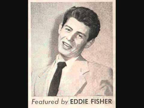 Eddie Fisher  Forgive Me 1952