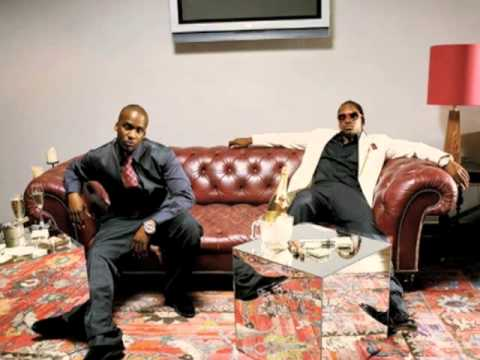 Popular Demand (Remix) Clipse Ft. Lupe Fiasco