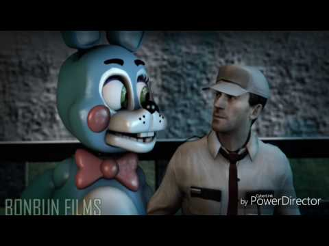 Toy bonnie voice xD | This video pic from Bonbun film ok! And I make the voice!
