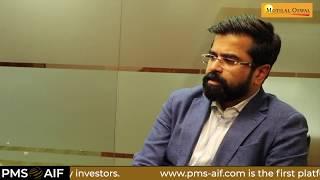 Why PMS over Mutual Funds? Kamal Manocha, PMS-AIF World Engages with Aashish Somaiyaa, MD, Motilal