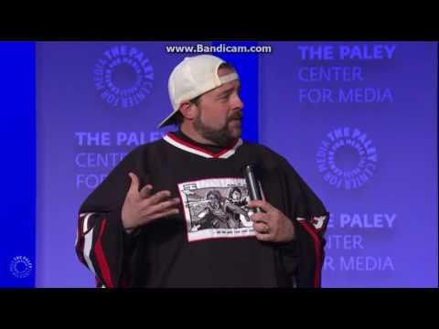 PaleyFest 2017: Supergirl Panel (Melissa Benoist & David Harewood)