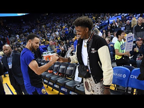 All-Access: Nick Young Receives his 2018  NBA Championship Ring