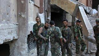 روسيا تعاقب إيران على الأرض بمليشيا جديدة وبرلمان النظام غاضب من طعام جنود الأسد في المعارك !