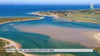 FEUILLETON : Vol au-dessus de Port-Bail