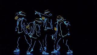 """PHANTOM"" - Wrecking Crew Orchestra / EL SQUAD | STAGE - Dance Videos"