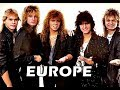 Europe The Final Countdown 倒數計時 1986 mp3