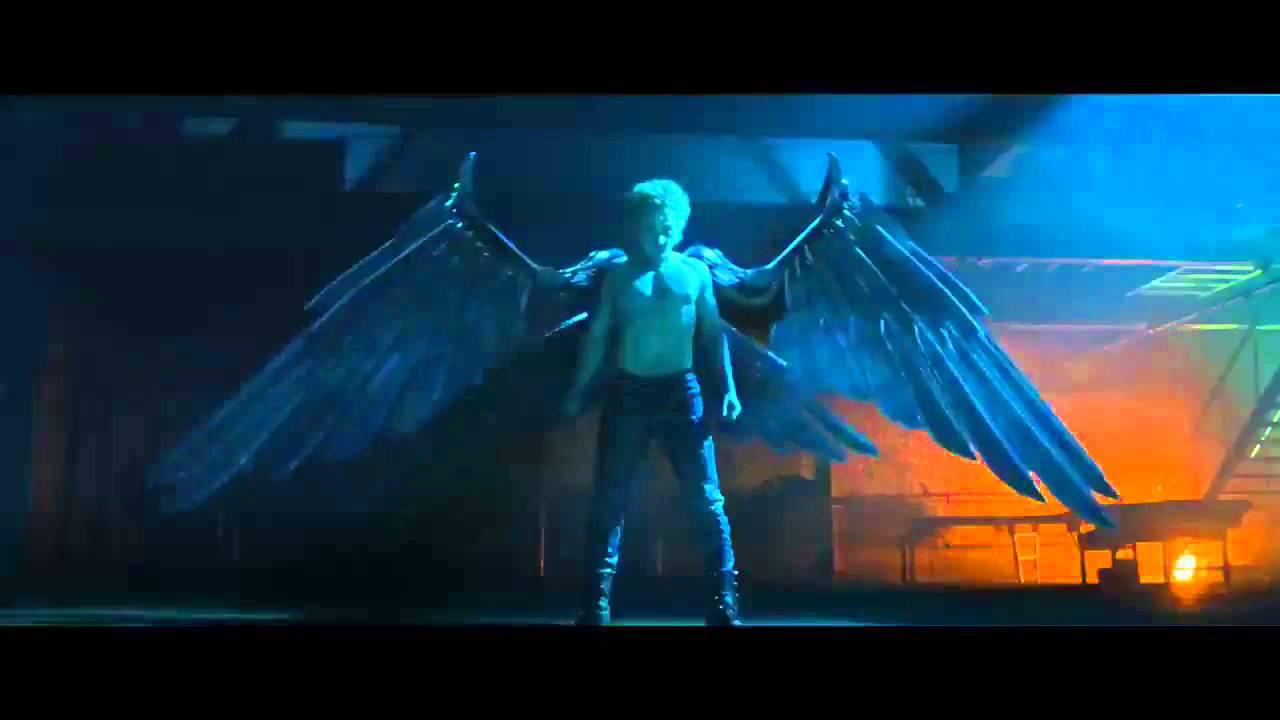 X Men Quicksilver Movie X-MEN: APOCALYPSE Quic...