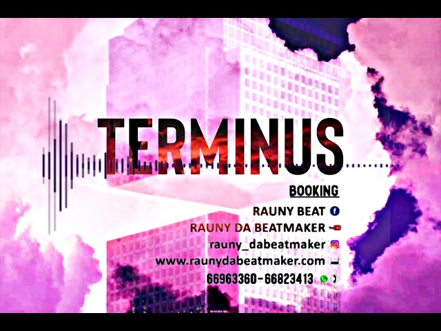 [FREE] Terminus Trap beat 2019  / Instrumental by Rauny Beatz