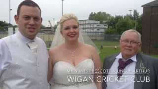 Mr & Mrs Prescott