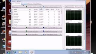Moniteur de ressources (windows 7) HD