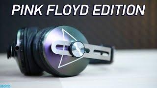 я нашёл идеальный звук - обзор Sennheiser M2 AEBT Pink Floyd