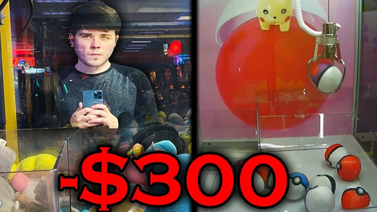 I Gambled on Stream