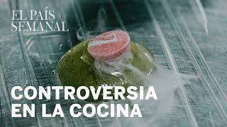 La cocina de vanguardia: controversia a fuego lento |Debate | El País Semanal