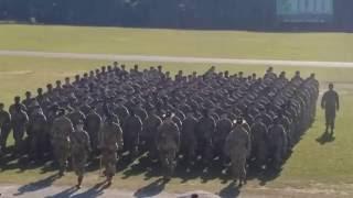 Fort Jackson - Family Day: Nov.2nd, 2016