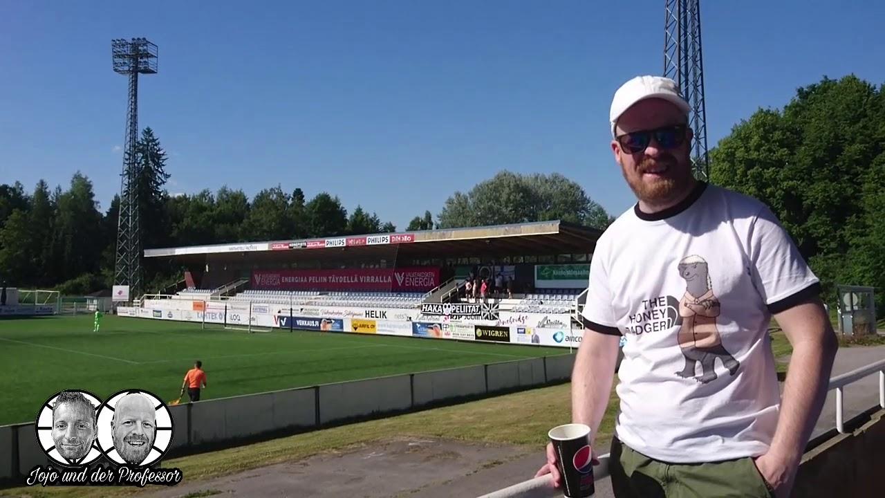 385 - Finnische Stadionbeschränkung