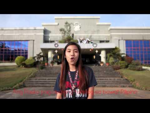 Makabagong Pasko (Letran Bataan Original Christmas Music Video 2012)