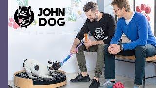 Wymuszanie – CASE STUDY – John Dog