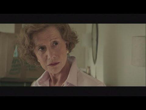 Helen Mirren Präsentiert Raubkunstfilm
