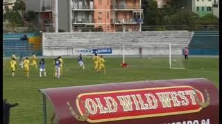 Serie D Girone E Savona-Albissola 0-1