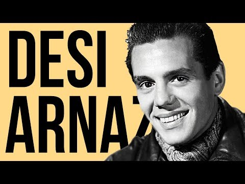Desi Arnaz Remained a Hellraiser? 10 Fascinating Facts about Desi Arnaz