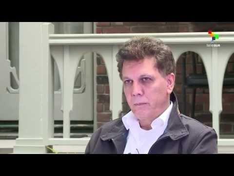 Sabah Alnasseri: Arab Political Thought 2015
