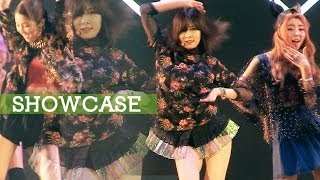 4MINUTE, Whatcha Doin' Today (Showcase) 포미닛 '오늘 뭐해' 파격무대