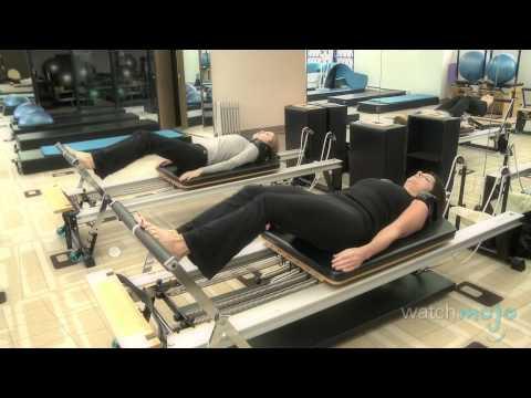 What Is STOTT Pilates?