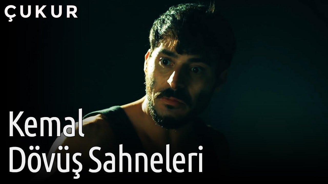 Download Çukur | Kemal Dövüş Sahneleri