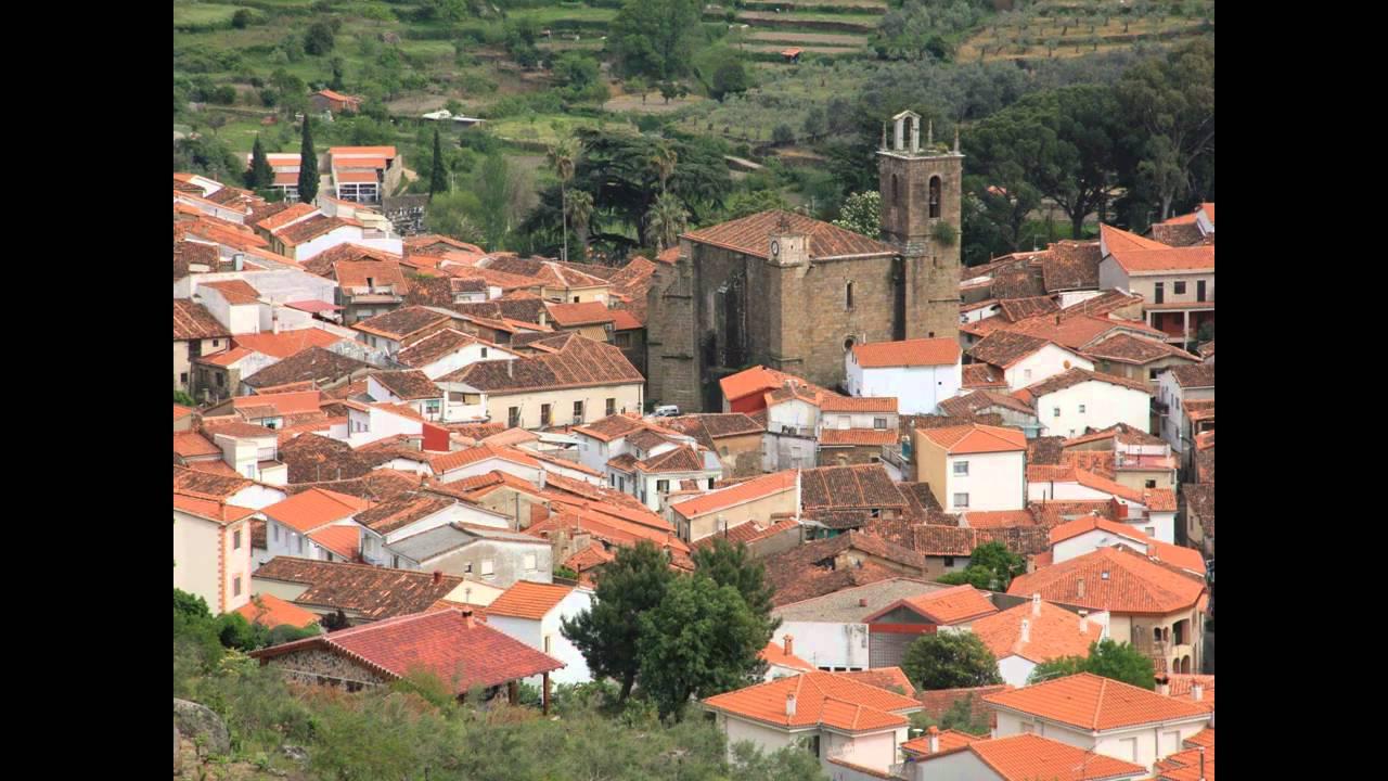 Pueblo Gata