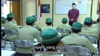 DARI SUJUD KE SUJUD Episode 10   YouTube