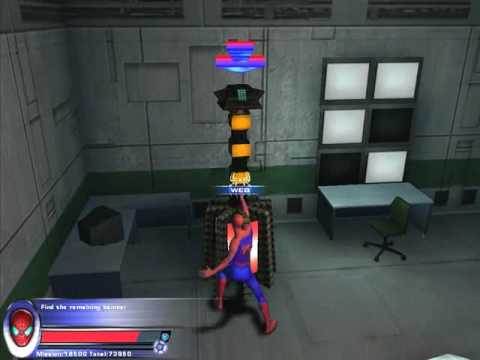 SPIDER MAN 2 PARA O PC COMPUTADOR-Parte 15 Videos De Viajes