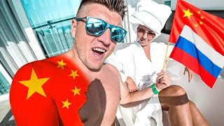 Летим на Хайнань! Китайский Пхукет, Санья и русский Дадунхай. Большой выпуск