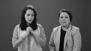 Pink Power: Chelsea Islan, Samantha Barbara Lawan Kanker dengan Semangat