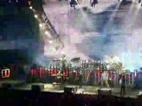 What I've Done - Linkin Park , Frankfurt 20.01.08