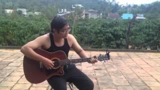 Tình Người Ngoại Đạo Guitar Cover  -GIA QUỐC-